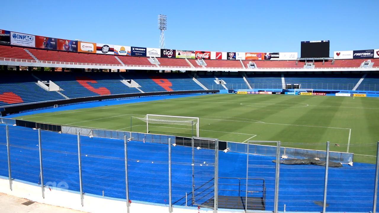 Conheça La Nueva Olla, o moderno estádio do Cerro Porteño