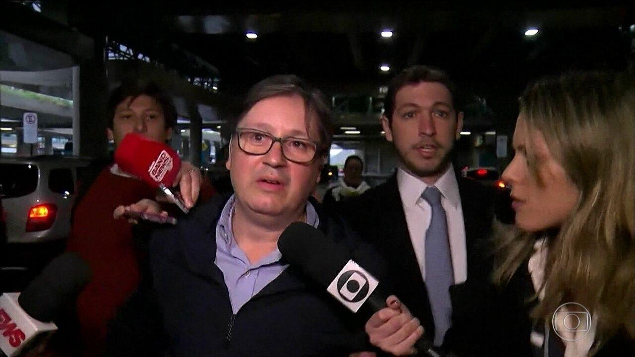 Presidência manda à PF e-mails de Rocha Loures, ex-assessor de Temer