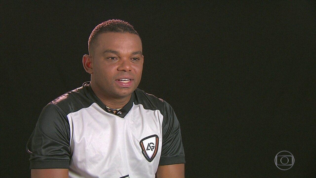 De plebeu a rei de Pernambuco, Carlinhos Bala fala sobre a carreira