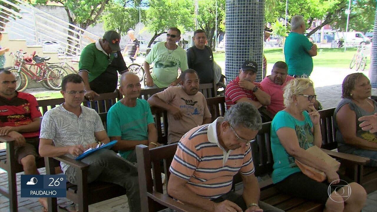 Mutirão promove renegociação de dívidas no Recife
