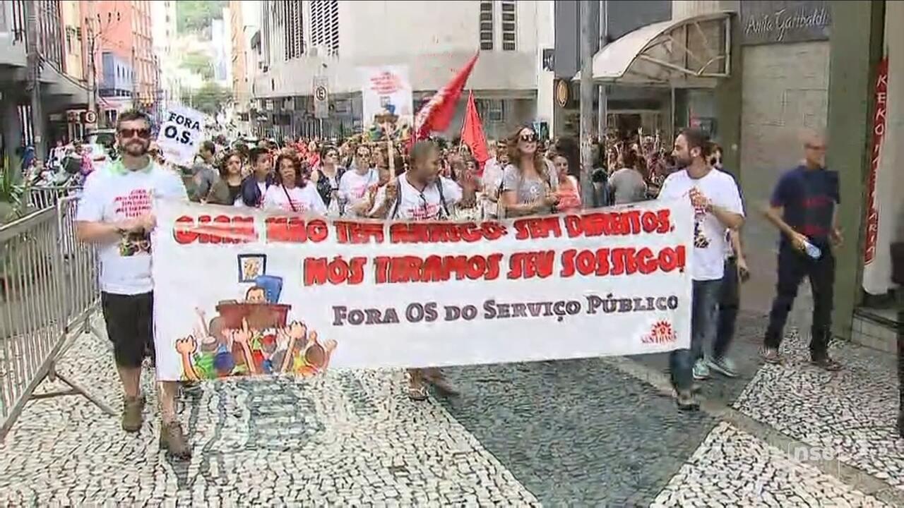 Câmara aprova regime de urgência urgentíssima para PL das Organizações Sociais
