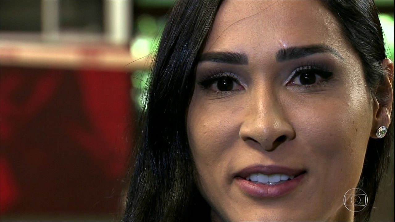 Jaqueline aceita desafio de mudar de posição na Seleção Brasileira