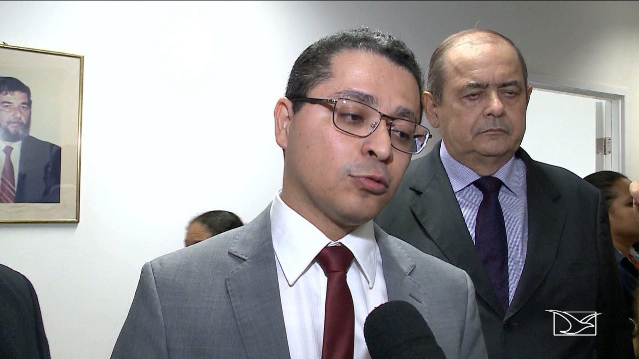 Secretário de Saúde do Maranhão pede novo habeas corpus