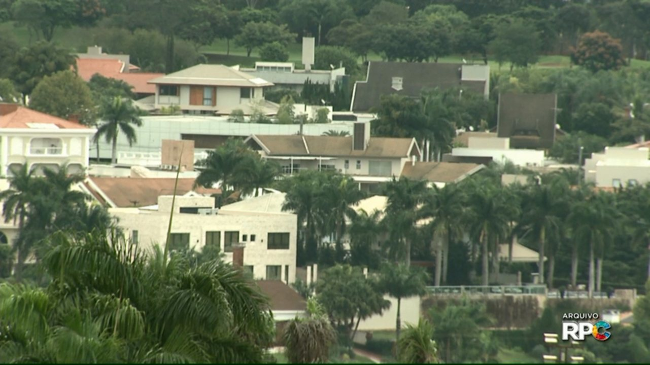 Prefeitura de Londrina conclui desmembramento de dez condomínios para o cálculo do IPTU