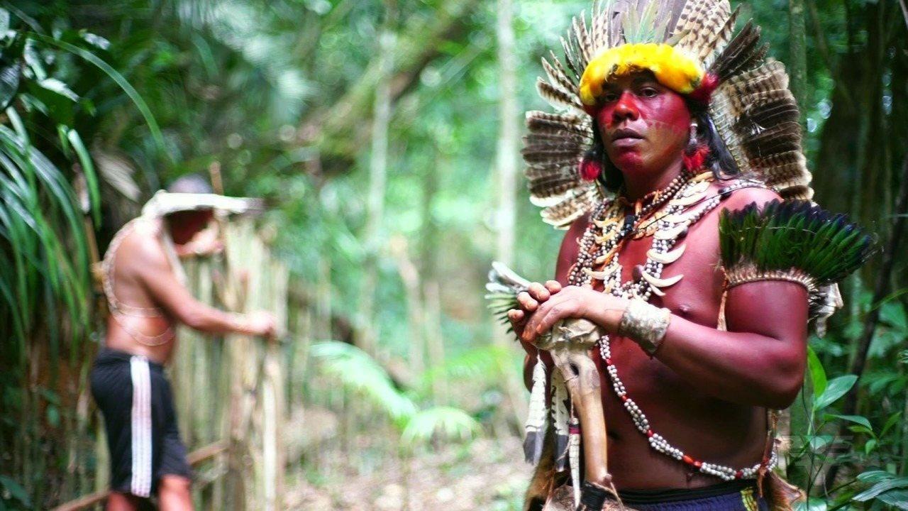 Episódio 3: 'Aldeia Mãe' - Série especial sobre os índios conta a história da tribo mais antiga da região