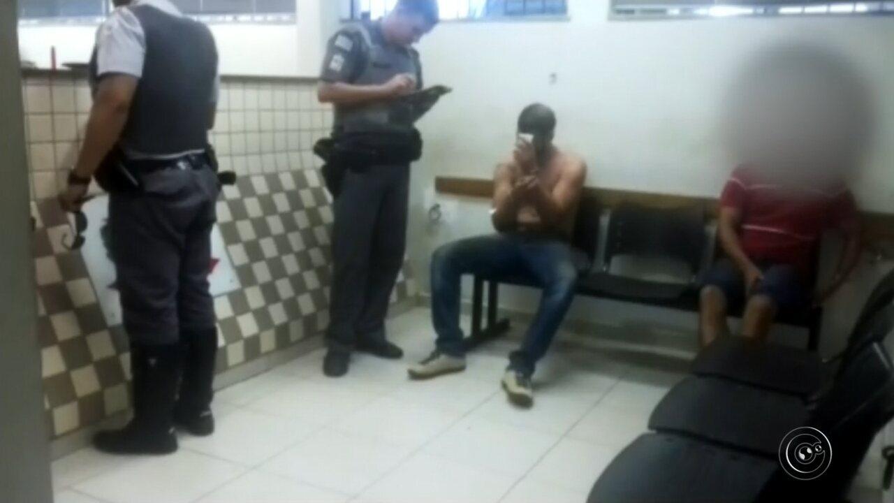 Prefeito de Bariri é preso suspeito de raptar e abusar de menina de 8 anos