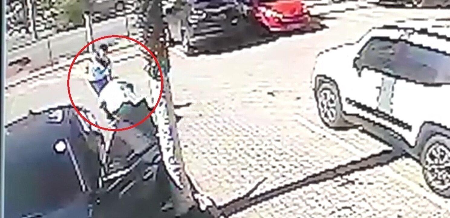 Diretor do Fortaleza é assassinado na saída de agência bancária em Fortaleza