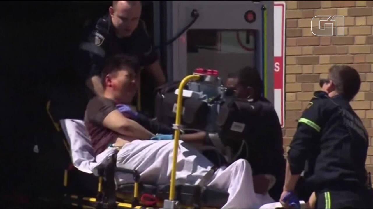 Veja 5 fatos sobre o atentado em Toronto, no Canadá