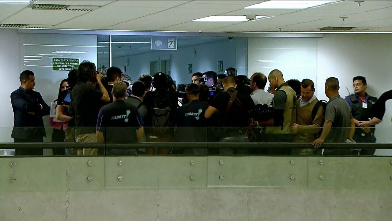 TJ MG nega recurso e mantém condenação do ex-governador Eduardo Azeredo, do PSDB