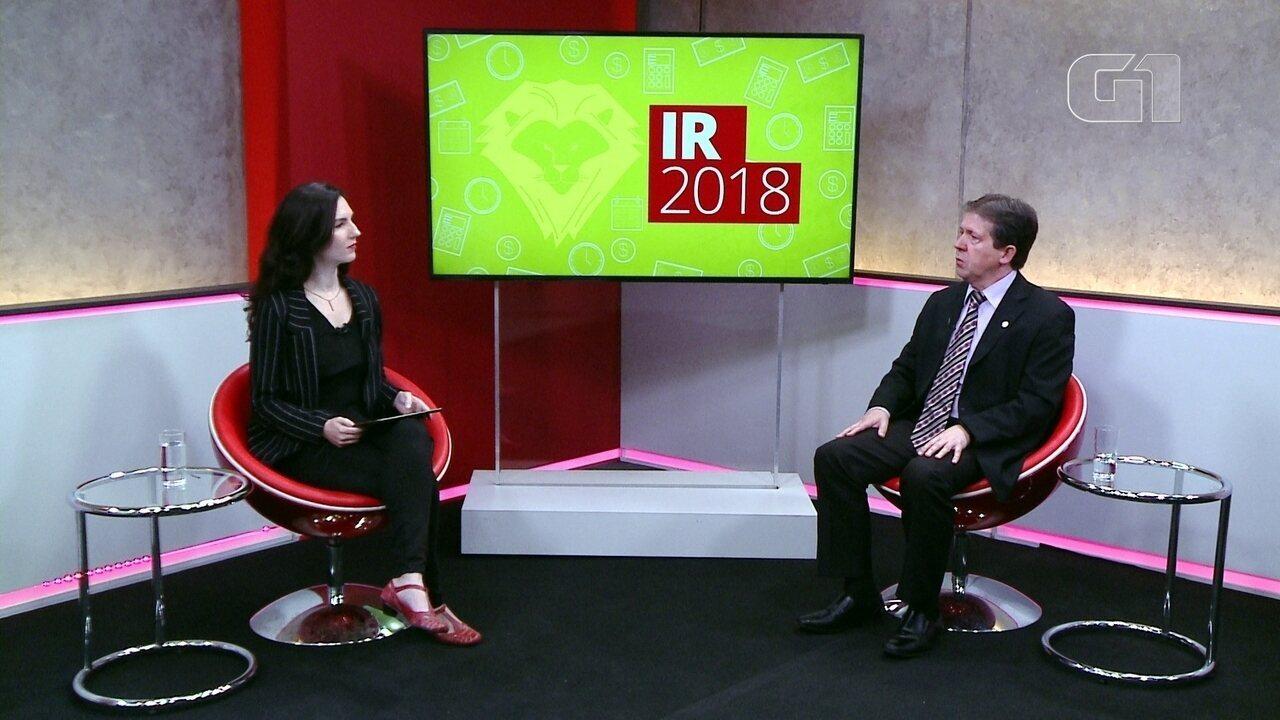 Imposto de Renda 2018: G1 tira dúvidas sobre como fazer a declaração