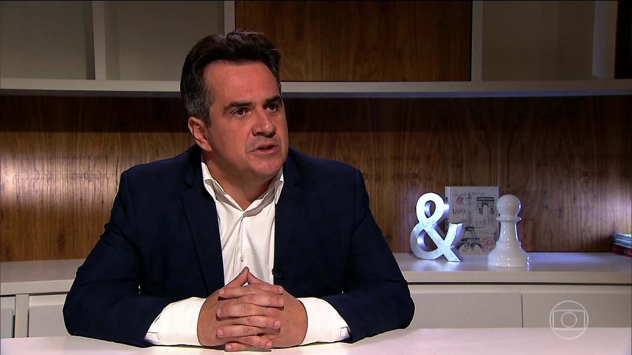 Senador Ciro Nogueira e o deputado Eduardo da Fonte, do Progressistas, são alvos da PF