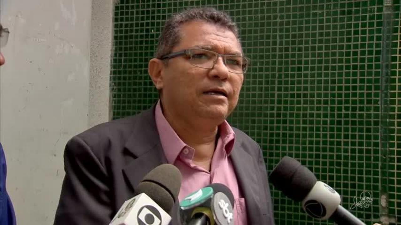 Delegado de Fortaleza é afastado do cargo em operação de combate à corrupção