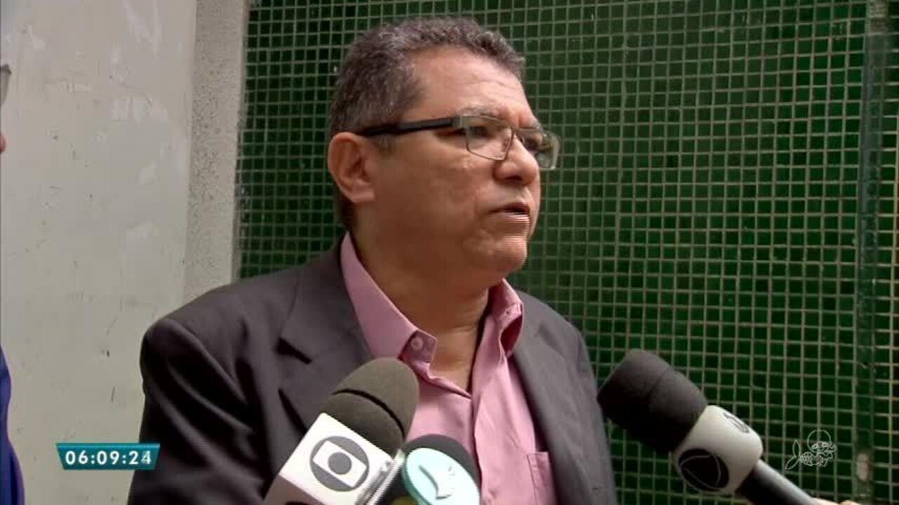 Delegado é afastado após operação do Ministério Público
