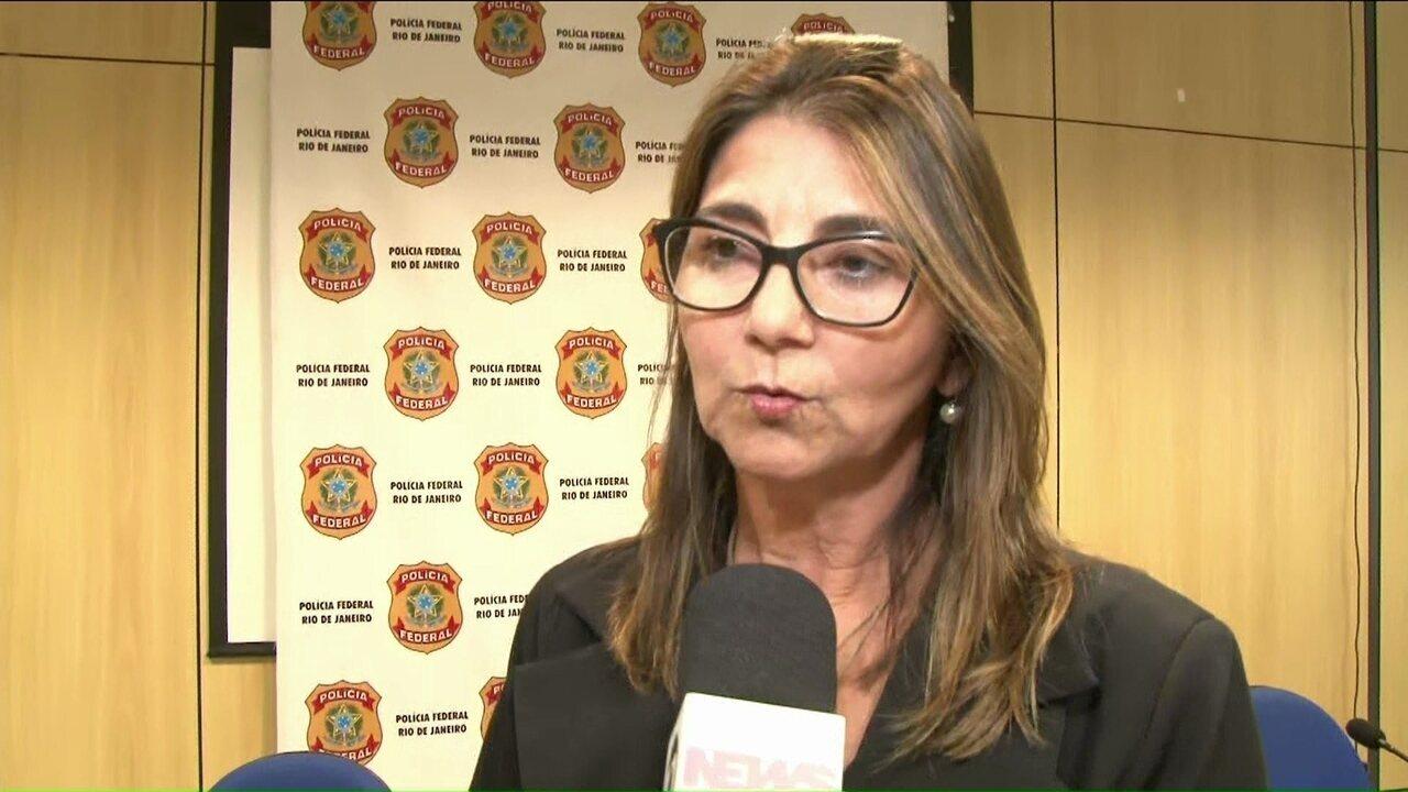Polícia Federal faz operações contra fraudes no INSS