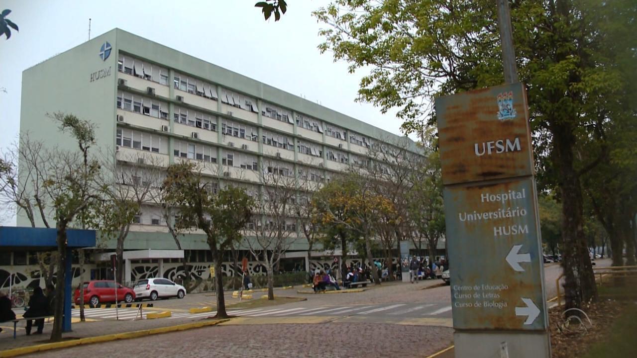 Morte de feto por toxoplasmose é investigada em Santa Maria