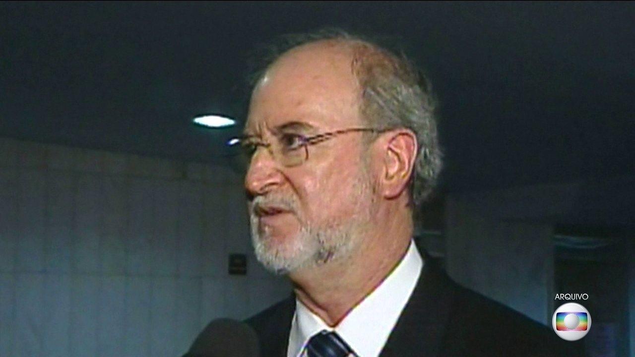 TJ-MG publica decisão que manteve condenação de Eduardo Azeredo, do PSDB
