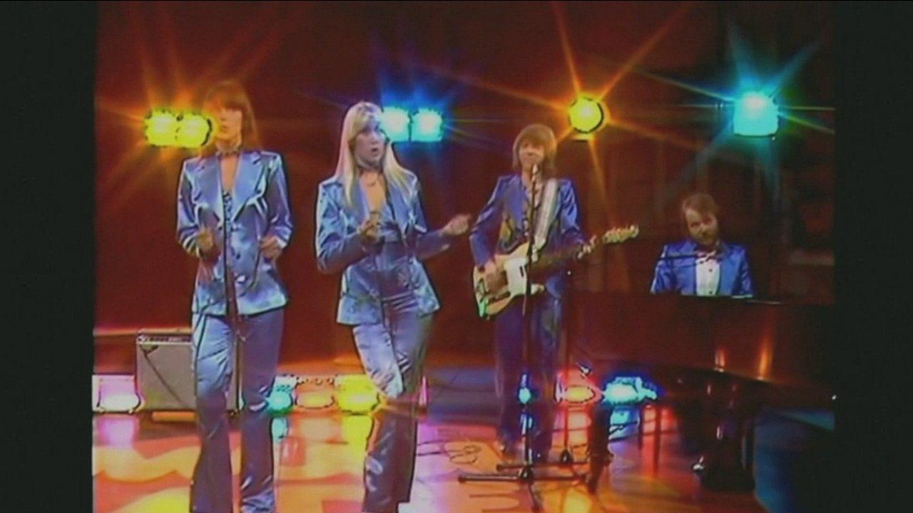 Abba se reúne depois de 35 anos para gravar músicas