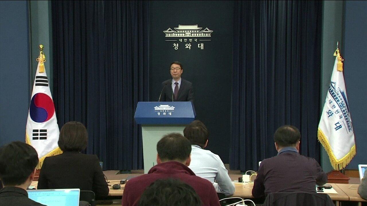 Coreia do Norte vai fechar principal local de testes nucleares em maio