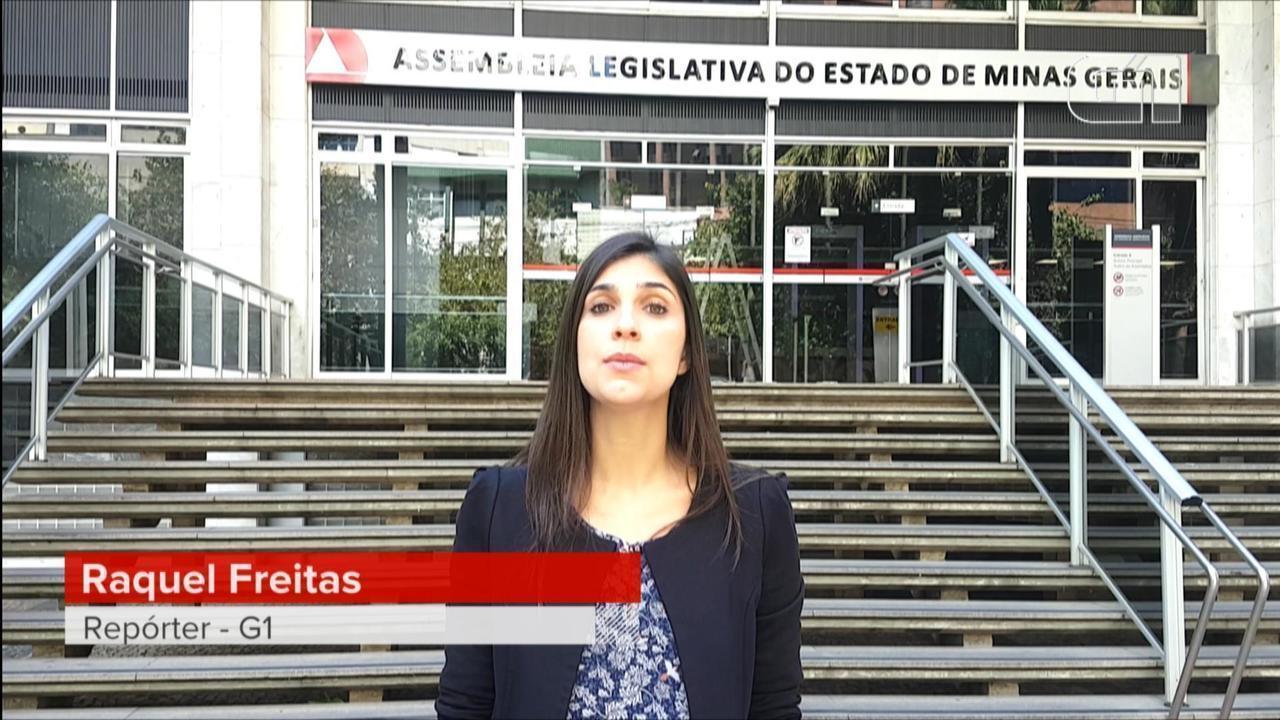 G1 na ALMG: repórter Raquel Freitas acompanha um mês na Assembleia Legislativa