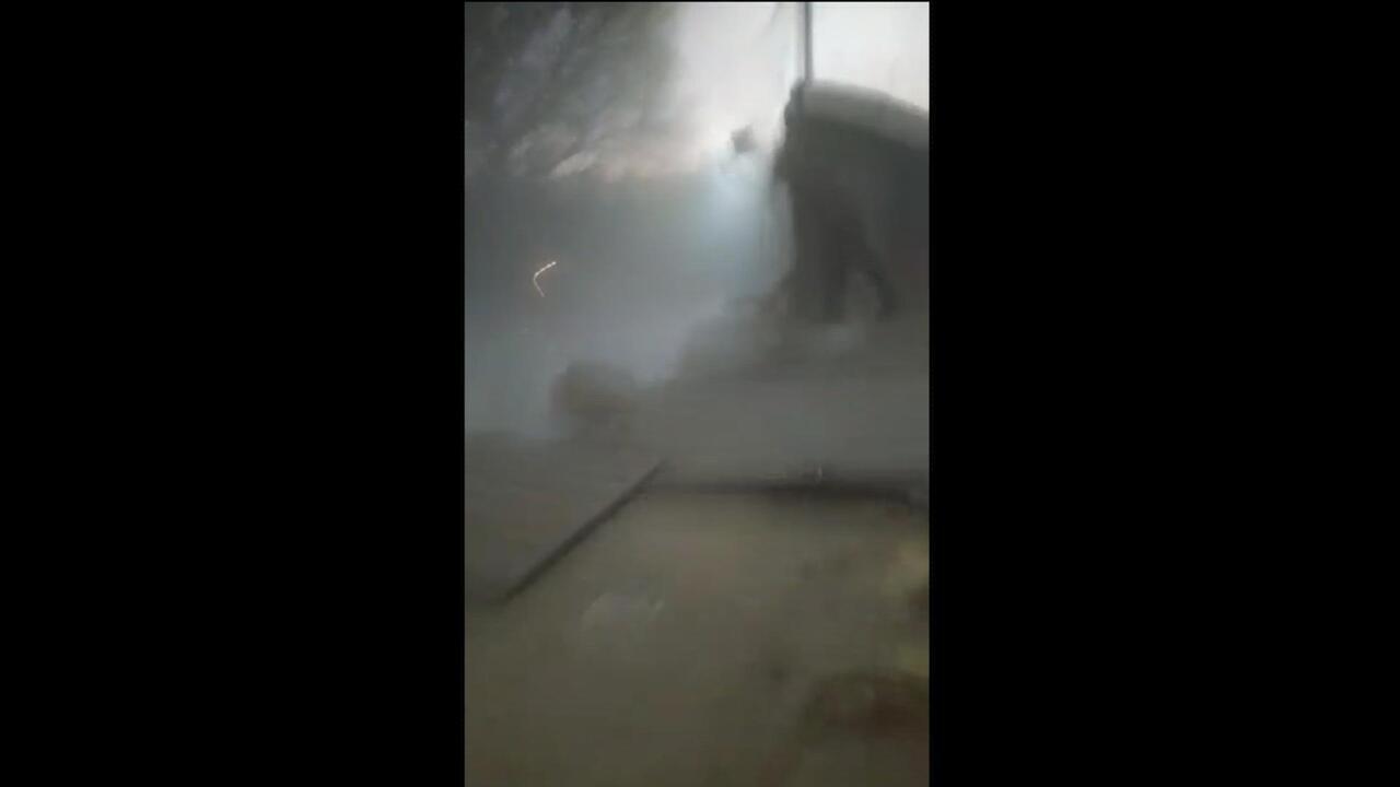 Casa desaba e deixa feridos na Região de Venda Nova, em BH