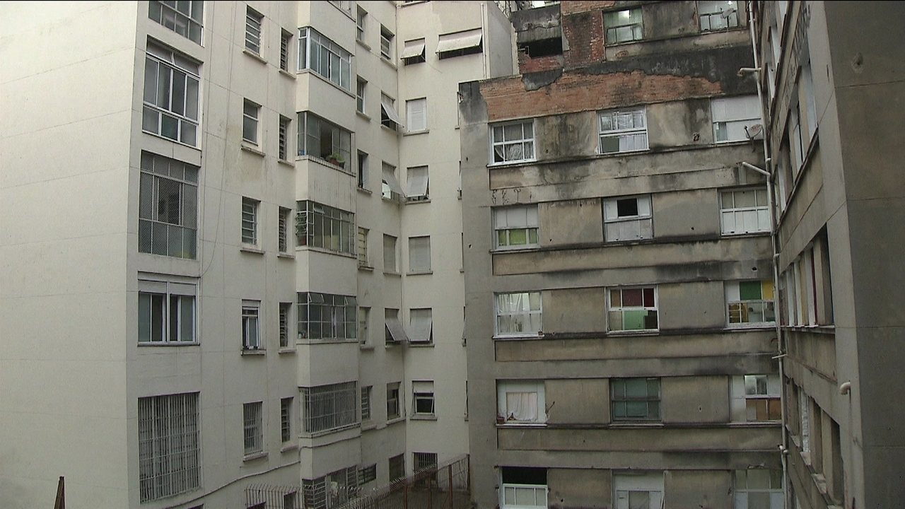 Moradia irregular: 45 mil pessoas vivem em ocupações em São Paulo