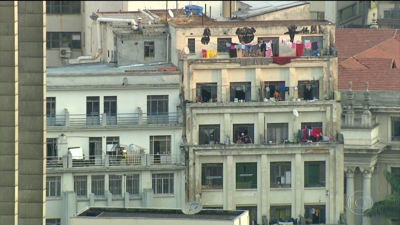 Fila para moradia popular em SP tem mais de 380 mil famílias