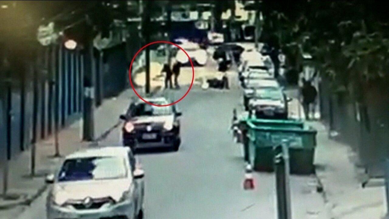 Capitão da PM é morto em assalto na Zona Oeste do Rio
