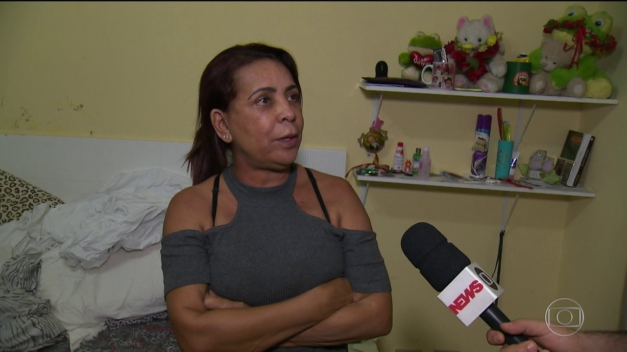Líder de ocupação em prédio que desabou queria cargo público, diz esposa