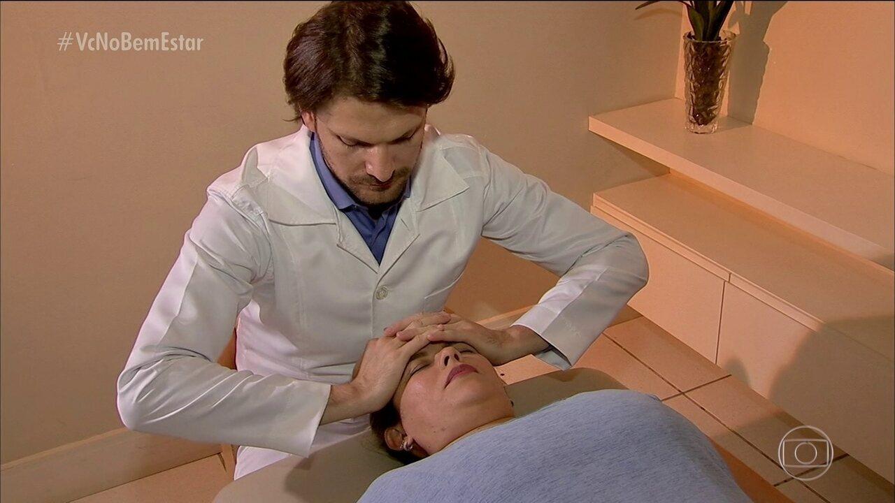 Entenda a terapia craniosacral