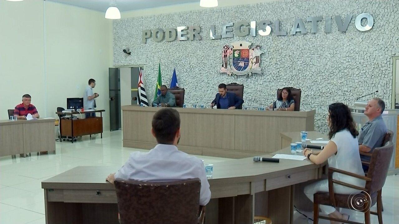 Bariri tem dois candidatos a prefeito confirmados para eleição suplementar