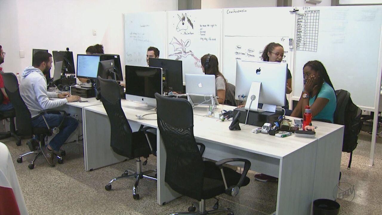 Mais de 45% das empresas de São Carlos têm problemas de gestão de pessoas, diz estudo