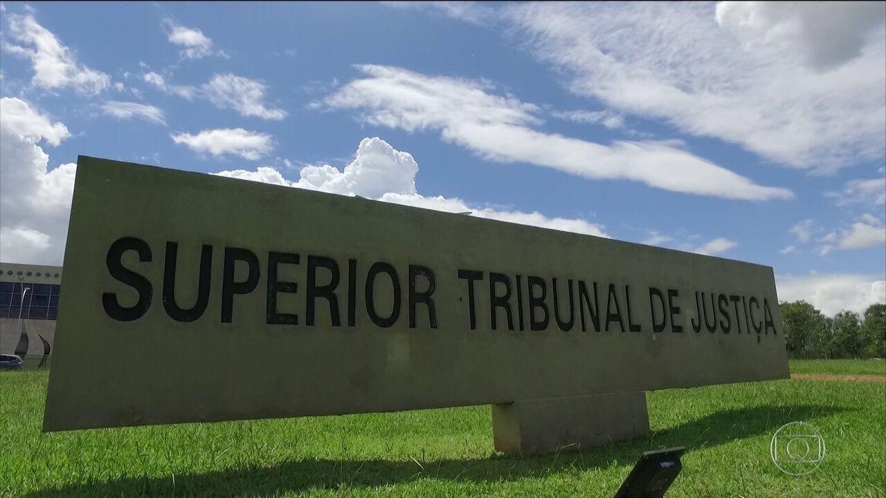 Ministro do STJ manda para primeira instância ação sobre governador