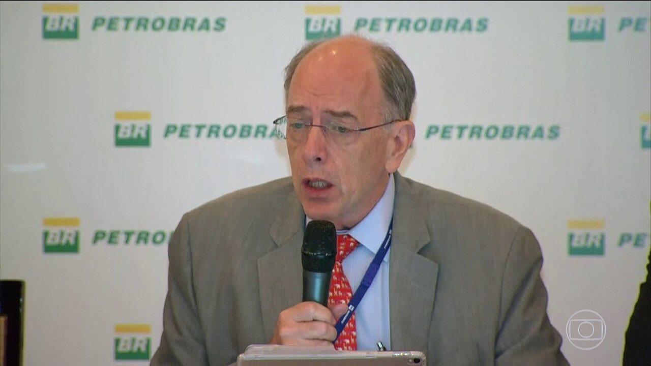 Petrobras diz ter obtido lucro de quase R$ 7 bi no primeiro trimestre de 2018