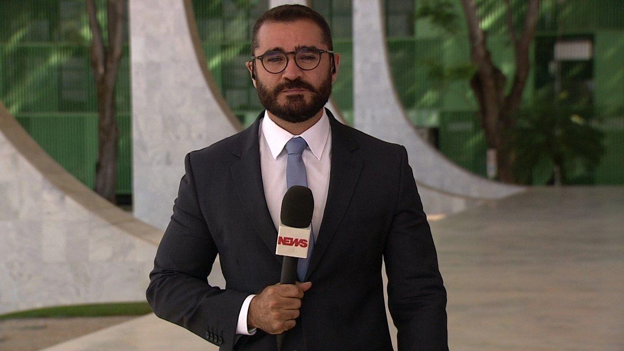 Alexandre de Moraes envia processos à primeira instância