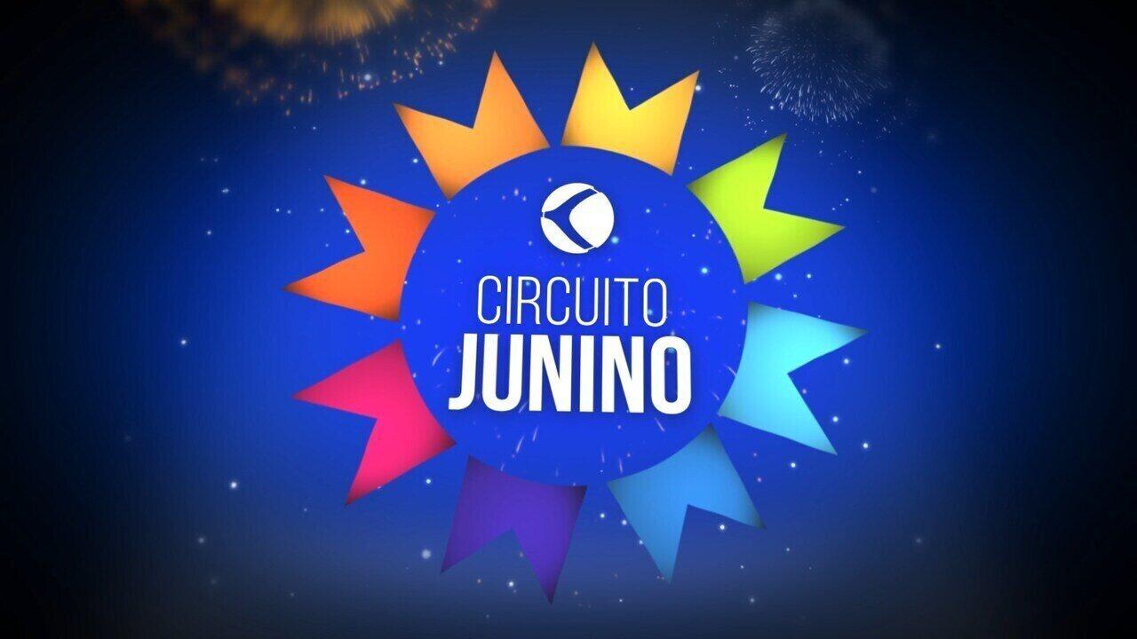 TV Integração lança 'Circuito Junino' em Uberlândia