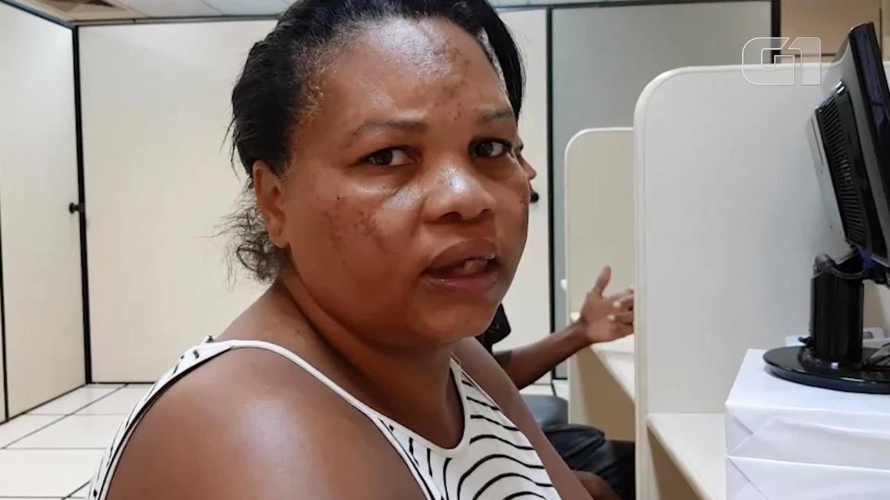 Cozinheira tenta há 30 anos tirar certidão de nascimento