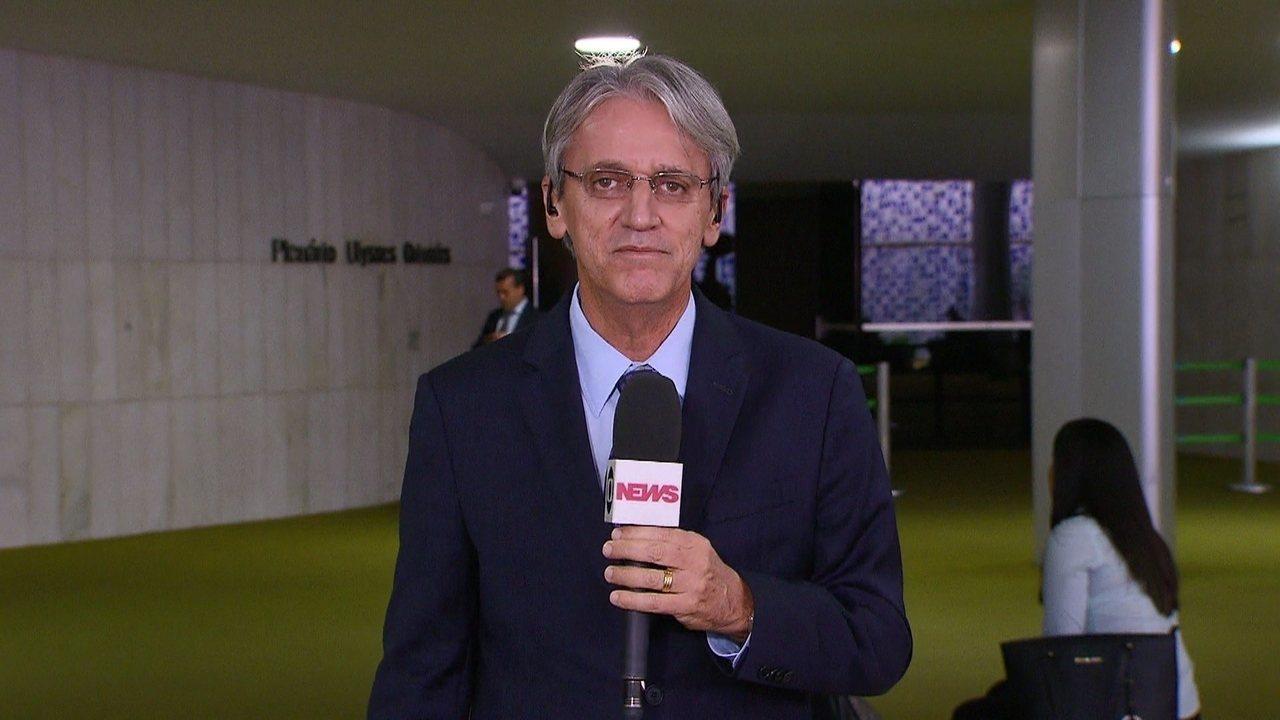 Dias Toffoli propõe estender restrição do foro a outras autoridades