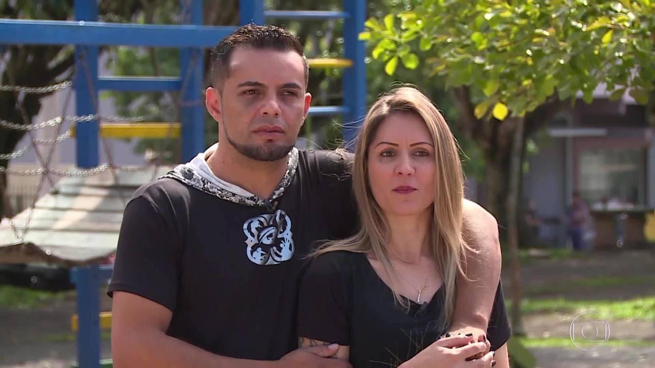 The Wall: Conheça a história de Noemia e Julio