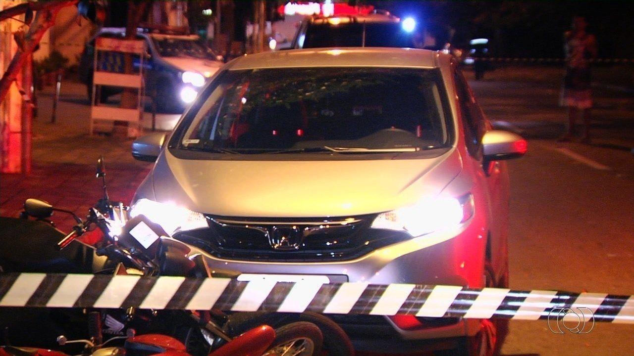Advogada é morta a tiros enquanto tentava estacionar carro