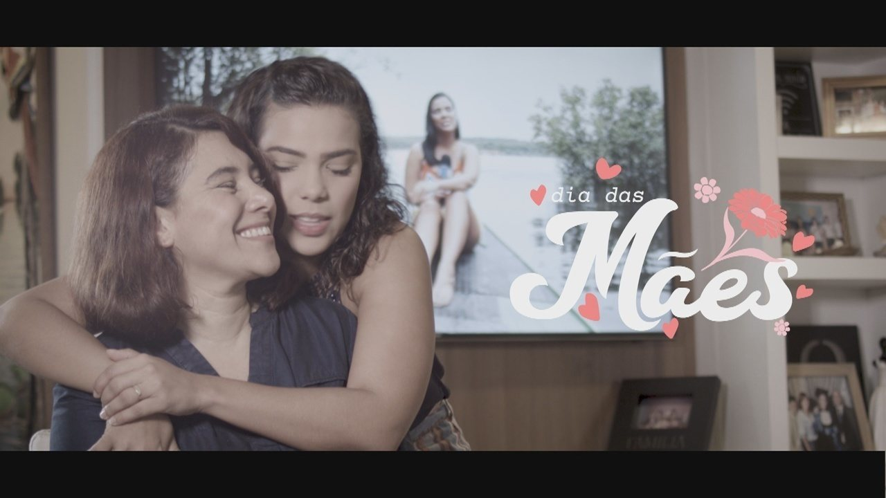 Mãe de Isa Lima falou do amor para com a filha