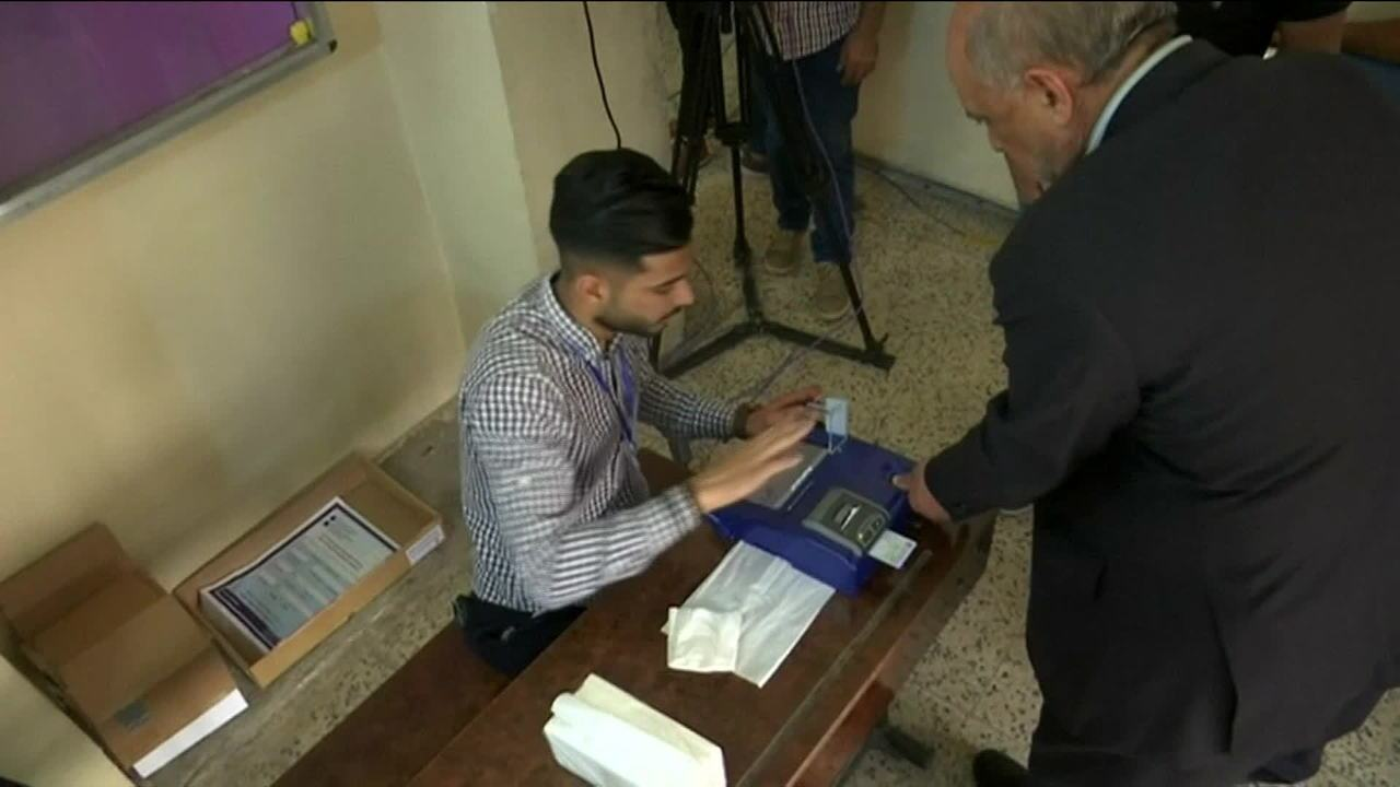 Iraque tem primeira eleição desde a derrota do Estado Islâmico