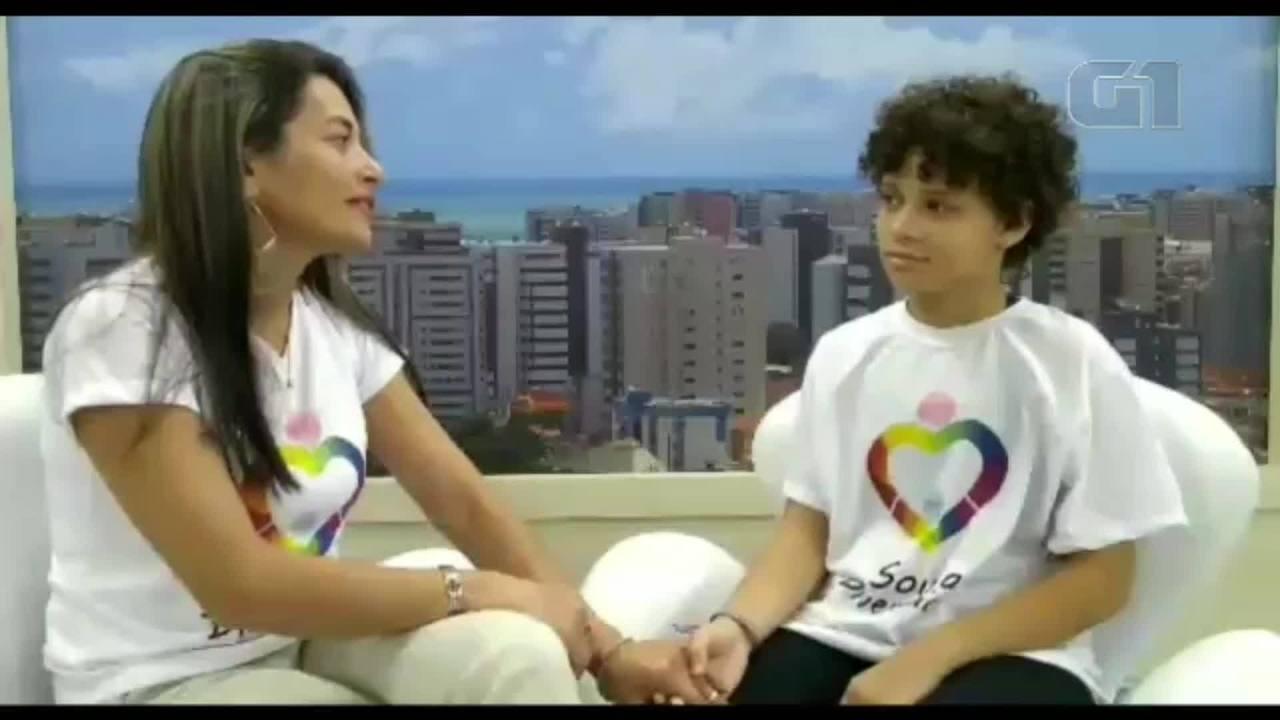 Rosemary e Isaac Victor se uniram em luta pela comunidade LGBT