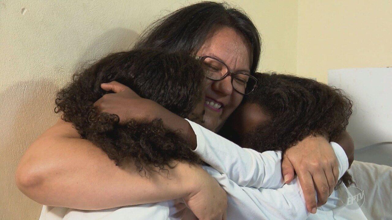 'Palavra de Mãe': Adriana entrou na fila da adoção para realizar o sonho da maternidade