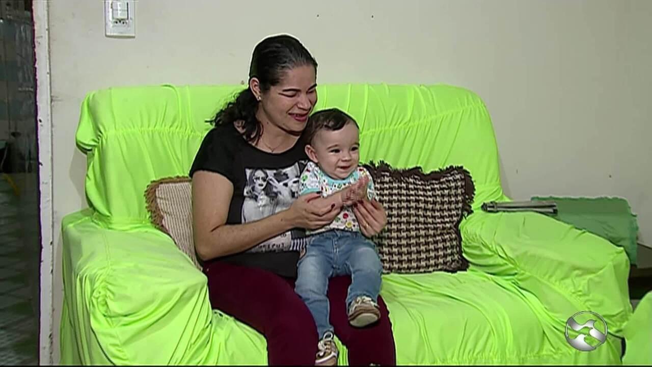 Reportagem mostra exemplo de mães em comemoração ao dia delas
