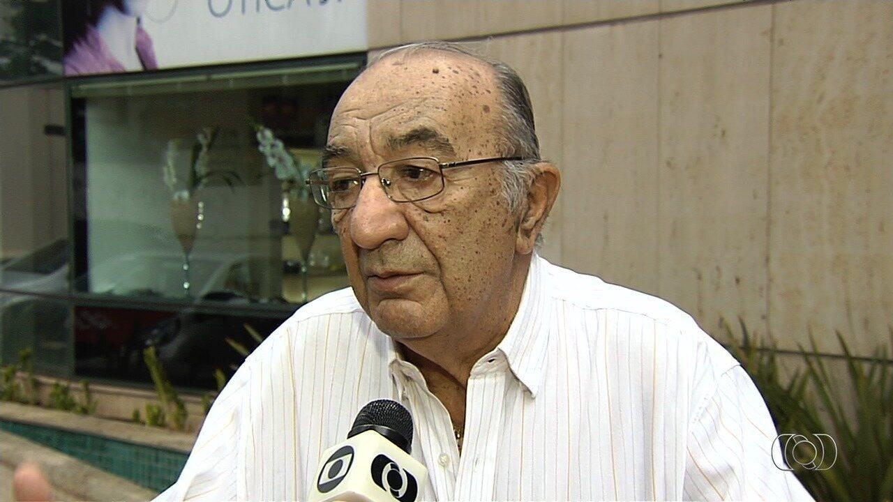 Ex secretário da Agricultura de Goiás, veterinário José Magno Pato morre em Goiânia
