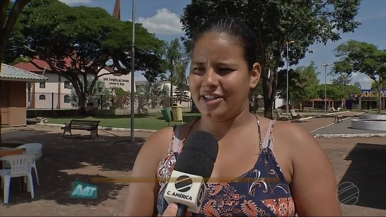 Moradores de Campo Novo do Parecis estão assustados com assassinatos