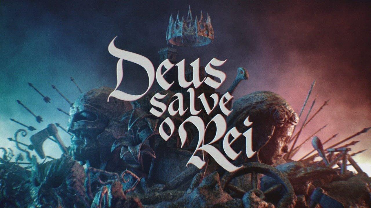 Deus Salve o Rei - Capítulo de sábado, 12/05/2018, na íntegra - Novela das sete