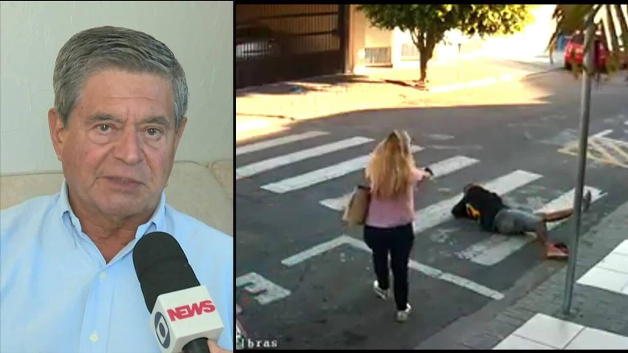 Especialista comenta ação de policiais militares que surpreenderam criminosos em SP