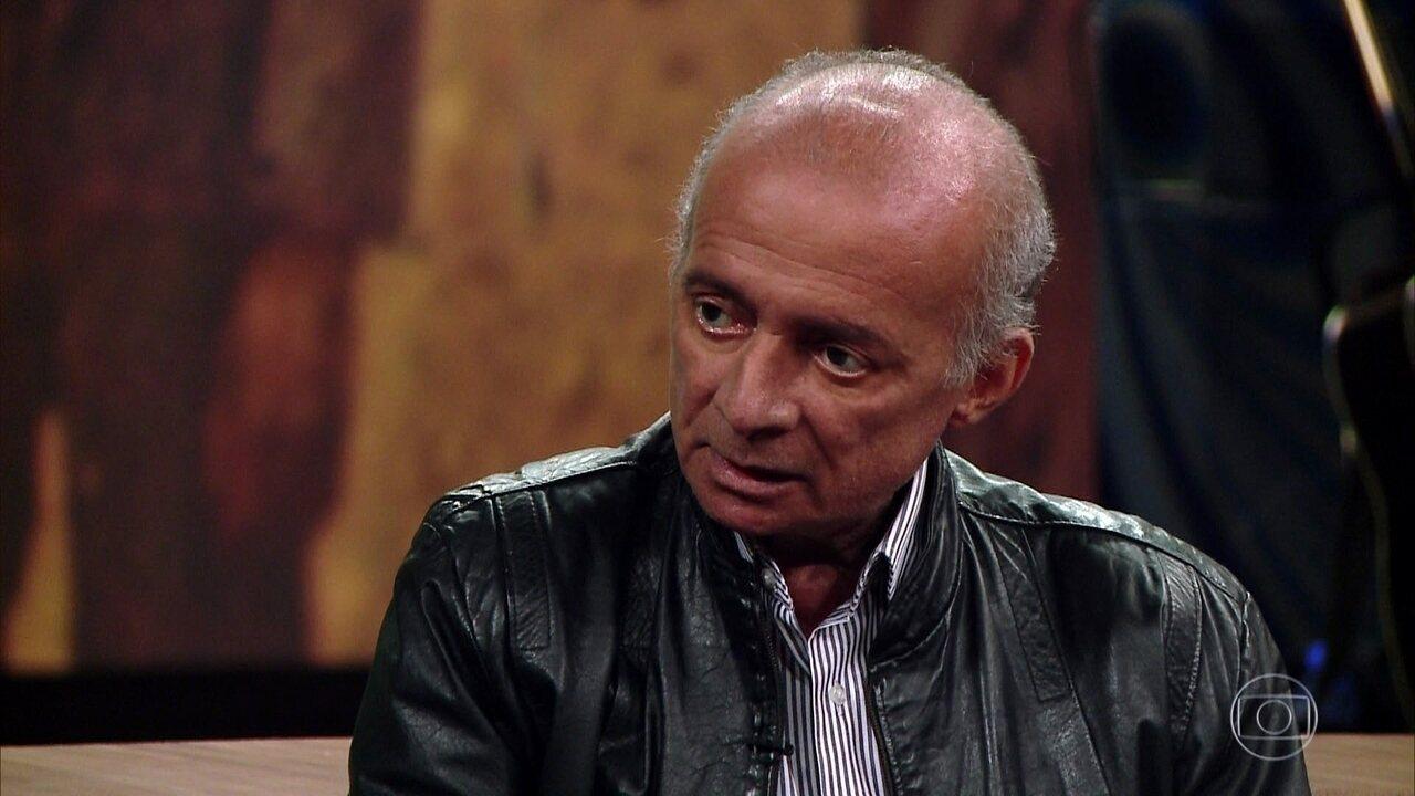 Raimundo Pereira de Melo relata sua experiência na guerrilha do Araguaia