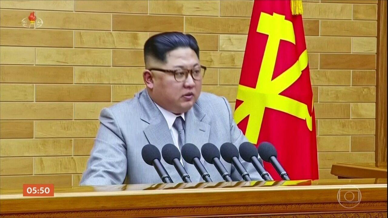 Coreia do Norte pode desistir de encontro com Trump